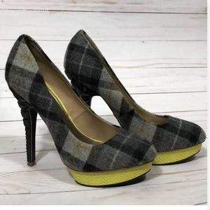 Rachel by Rachel Roy heels